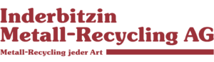 Inderbitzin Metall-Recycling
